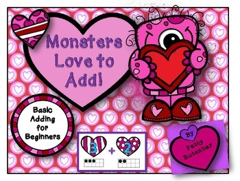 Monsters Love to Add