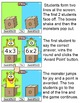 Monsters Math Head-to-Head Team Challenge – Multiplication