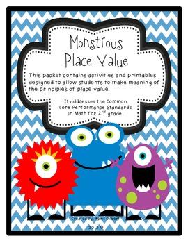 Monstrous Place Value