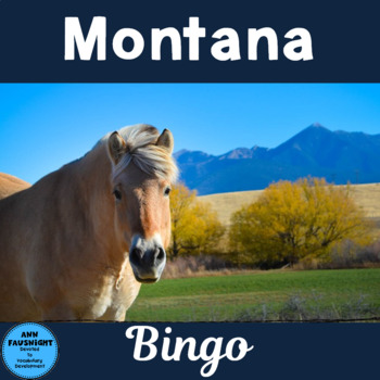 Montana Bingo Jr.