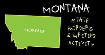 Montana State Pack
