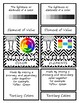 Elements & Principles of Art Vocabulary (Montessori 3 Part CARDS)