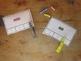 Montessori Colored beads clip cards