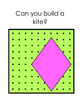 Montessori Geoboard Patterns