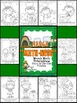 Spring: Monthly Math Masterpieces ~ Pack Of Color By The C
