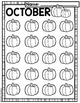Monthly Reading Logs!