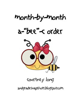 Monthly a-BEE-c Order