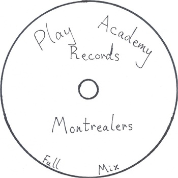 Montrealers Full Mix