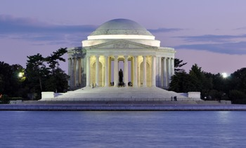 Monumental Reflections: Random Thoughts from the National Mall