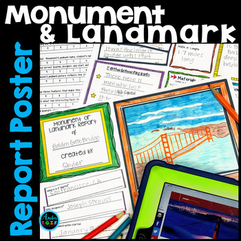 Monuments and Landmarks Reports