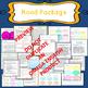 Mood Bundle: Handout, Graphic Organizers, and Original Stories