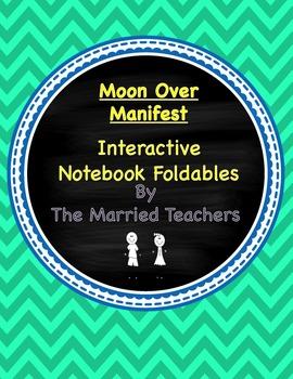 Moon Over Manifest Interactive Literature and Grammar Note