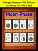 Moon Phases Interactive Notebook