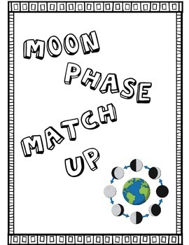 Moon Phases Match Up