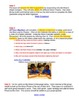 Moon Phases Web Quest in .doc format