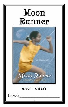 Moon Runner (Carolyn Marsden) Novel Study / Comprehension