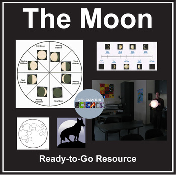 Moon Science