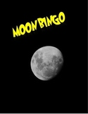 Moon and Space Vocabulary