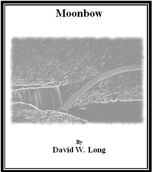 Moonbow, a mystery book with science content