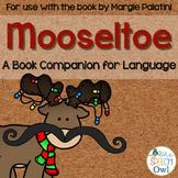 Mooseltoe: A Book Companion for Language