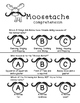 #Mar17SLPMustHave Moosetache: A Print and Go Sp/Lg Companion