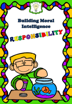 PDF Building Moral Character Intelligence: Responsibility