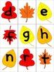 More Fall ELA and Math Center Activities