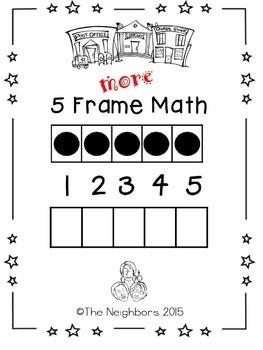 More Five Frame Math