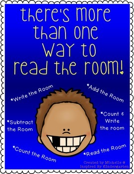 More Than Read the Room
