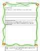 Morgan's Zoo Novel Unit With Literary and Grammar Activities
