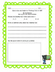 Morning Math: Operations and Algebraic Thinking/Numbers an
