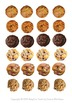 ORDINAL MATH and Muffin Order Task