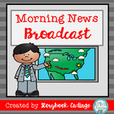 Morning News Broadcast