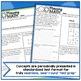 3rd Grade Morning Work - 3rd Grade Daily Math / Spiral Mat