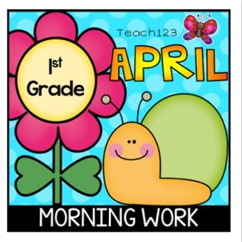 1st April Morning Work