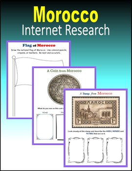 Morocco (Internet Research)