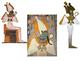 Most Worshipped Egyptian Gods and Goddesses
