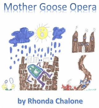 Mother Goose Opera Audio MP3 Piano Acc
