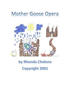 Mother Goose Opera for Children