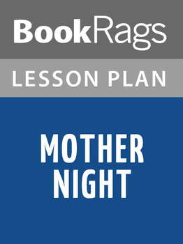 Mother Night Lesson Plans