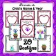 #springbackin Mother's Day BUNDLE Gifts - Crafts - Cards - Songs