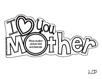 Mother's Day Magnet