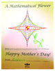 Mother's Day Math: Make a Number Flower for Her!