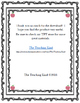 Mother's Day acrostic poem page