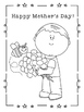 Mother's Day Craft   Mothers Day Activity   Mother's Day C