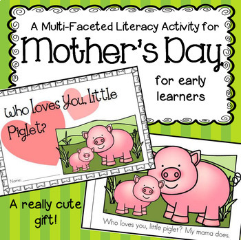 Mother's Day Preschool