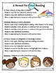 Mother's Day- Close Reading Grades 1-2