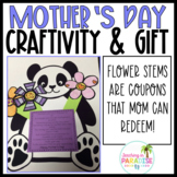Mother's Day {Coupon} Craftivity