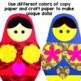 Mother's Day Craft Russian Doll