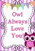 Mother's Day Craft Activity | Owl Always Love You! | Fun W